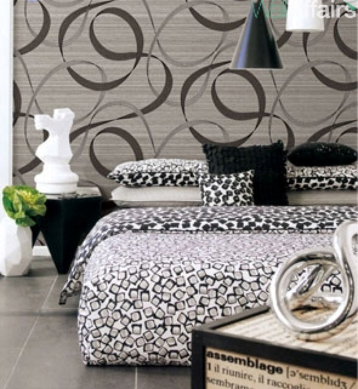 Bedroom Wallpaper Designs | Wall Affairs